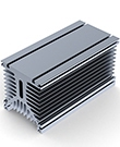 VR Electronics Extruded Aluminium Heatsink